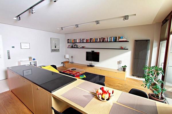 Varsovia apartment 4