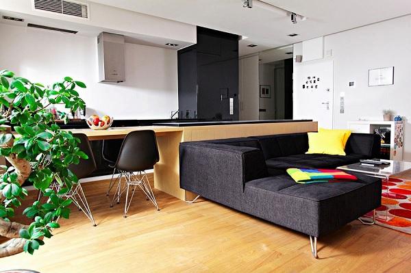 Varsovia apartment 5