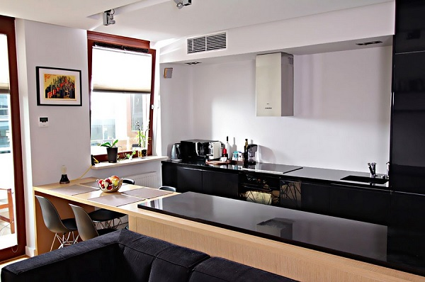 Varsovia apartment 6