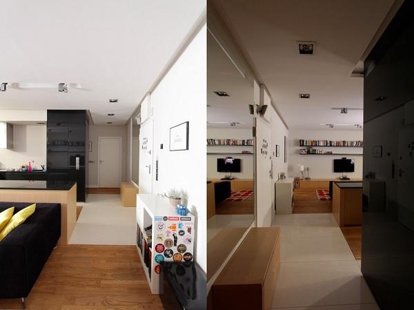Varsovia apartment 7