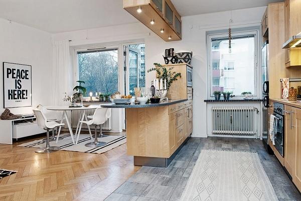 2 camere Gothenburg 2