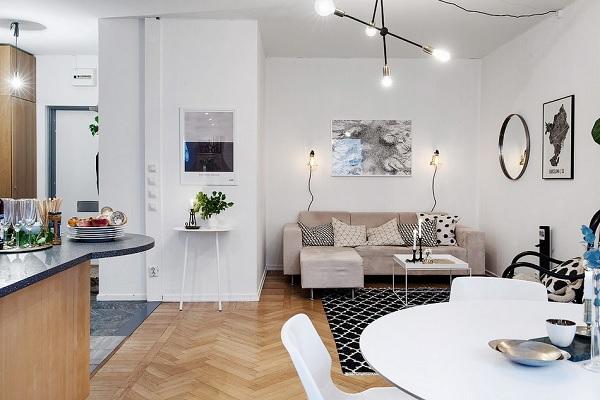 2 camere Gothenburg 5