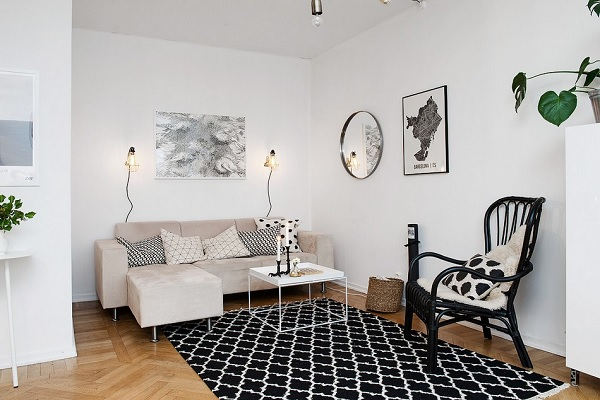 2 camere Gothenburg 6