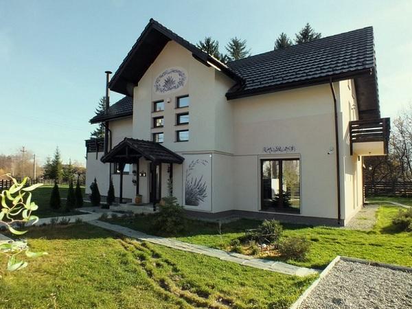Bran-Predelut vila 3bis