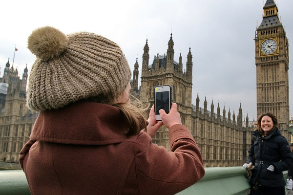 http://www.dreamstime.com/stock-image-day-out-london-daughter-takes-picture-her-mother-smart-phone-backdrop-big-ben-houses-image32775181