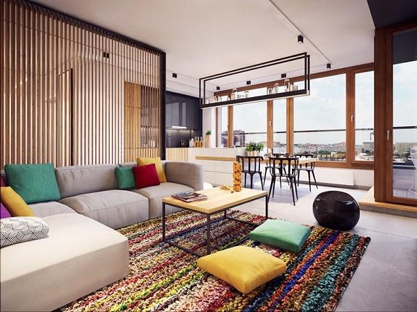 Plasterlina apartament 2