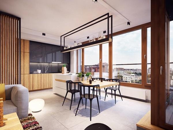 Plasterlina apartament 3