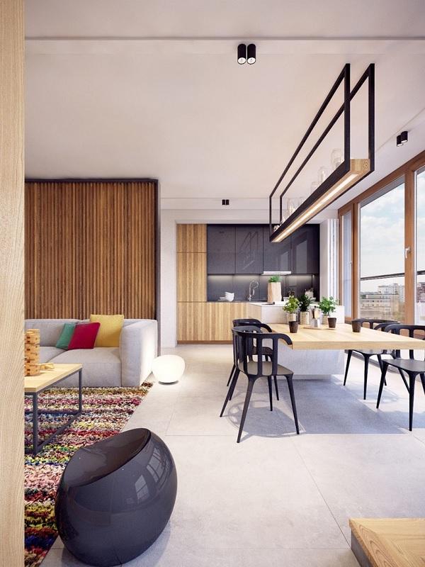 Plasterlina apartament 4