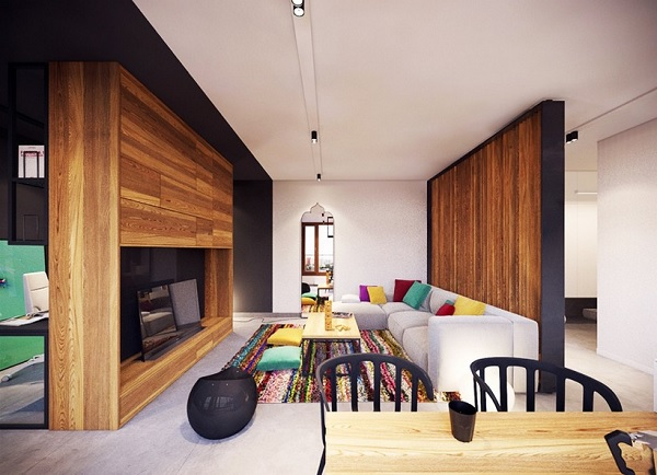 Plasterlina apartament 5
