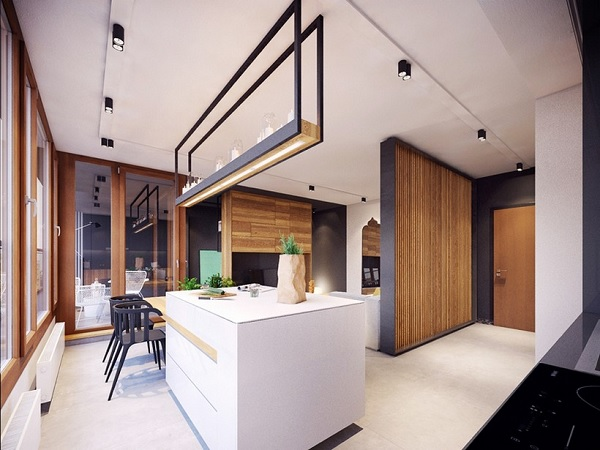 Plasterlina apartament 7