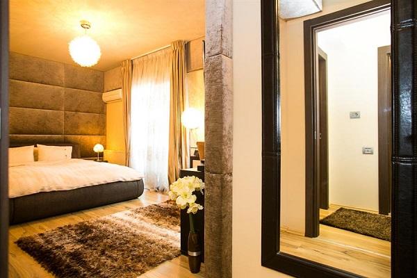 Saphir Stein apartament 10