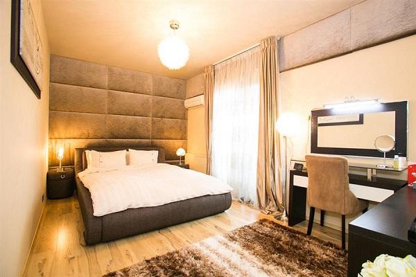 Saphir Stein apartament 11
