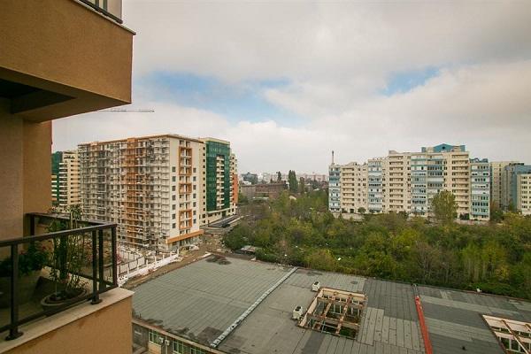 Saphir Stein apartament 16