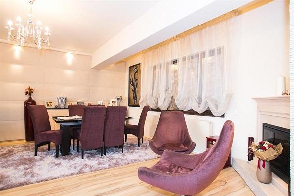 Saphir Stein apartament 3