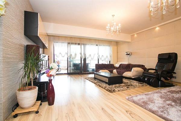 Saphir Stein apartament 4
