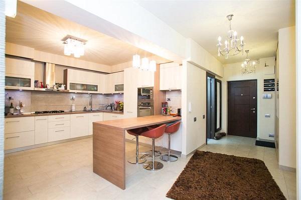 Saphir Stein apartament 7