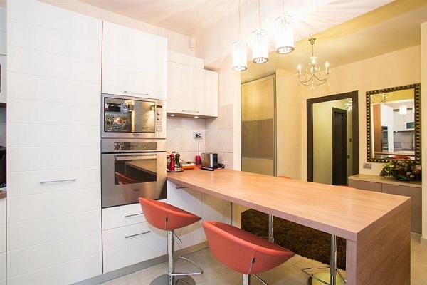 Saphir Stein apartament 9