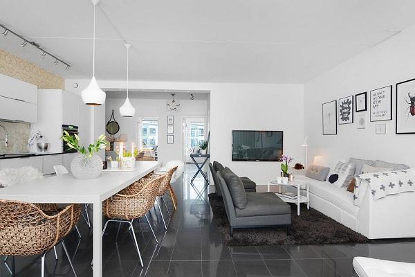 Stockholm apartament 10