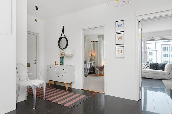 Stockholm apartament 11