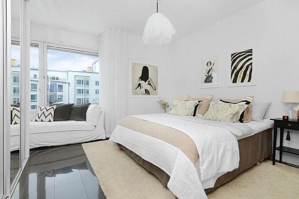Stockholm apartament 12