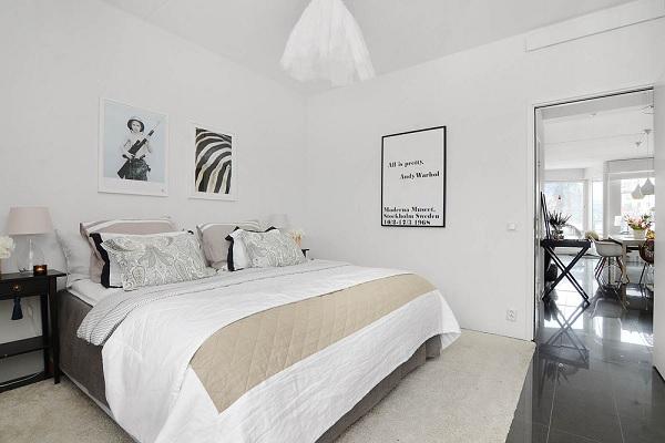 Stockholm apartament 13