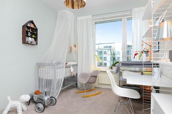 Stockholm apartament 14