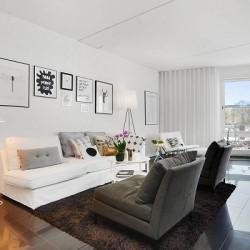 Stockholm apartament 2
