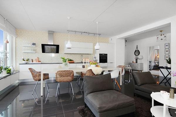 Stockholm apartament 5