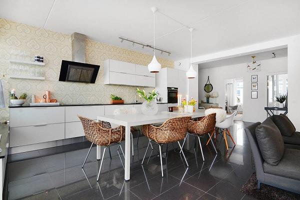 Stockholm apartament 6