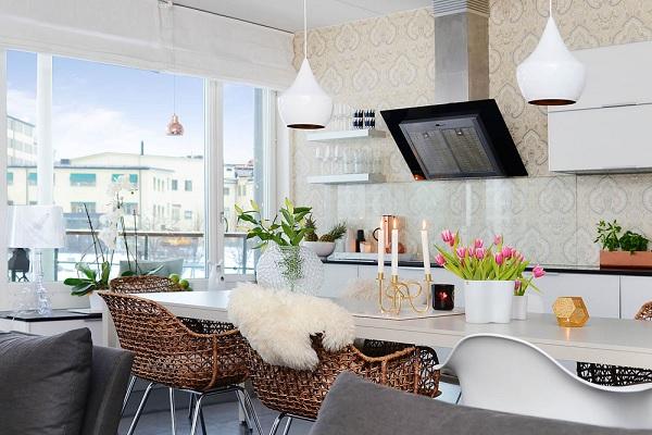 Stockholm apartament 7