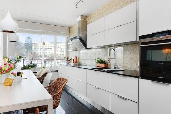 Stockholm apartament 8
