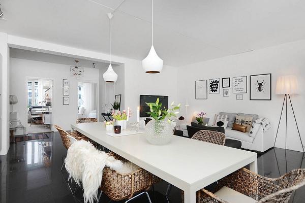 Stockholm apartament 9