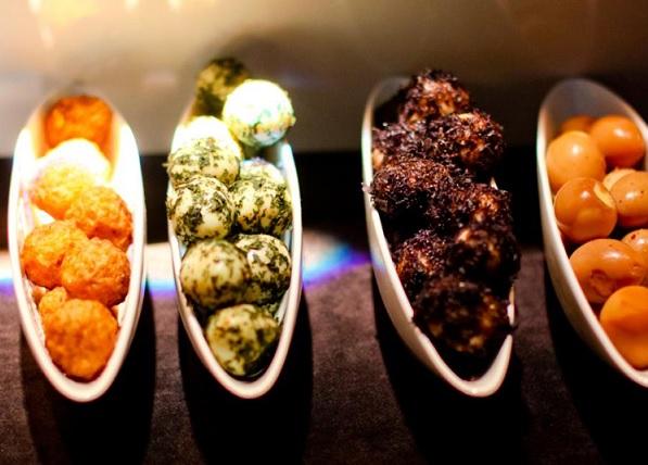 Flavours Food Design 3