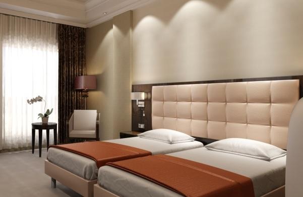 Noblesse Hotel Salis 1