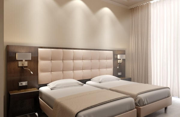 Noblesse Hotel Salis 2