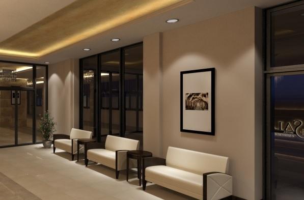 Noblesse Hotel Salis 5
