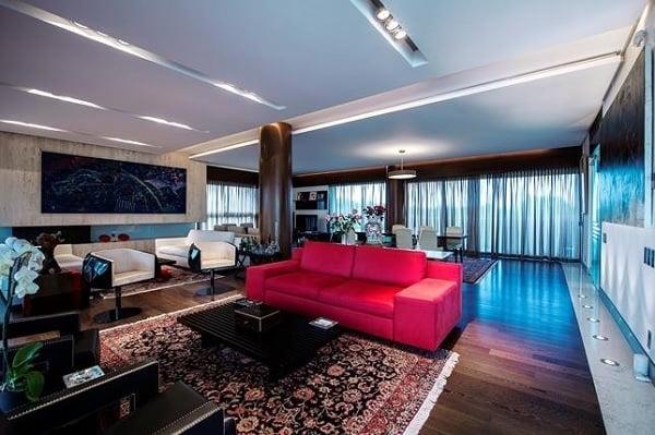 Regatta penthouse 2