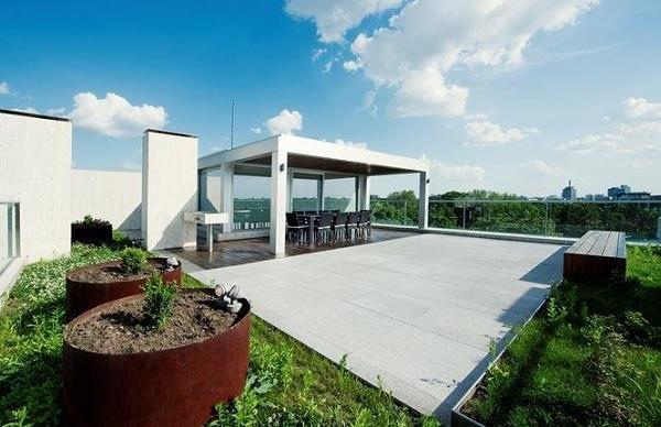 Regatta penthouse 5