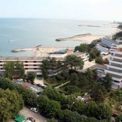 complex hotelier Neptun-Olimp