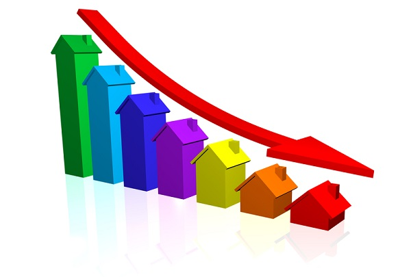 http://www.dreamstime.com/stock-images-house-prices-going-down-image16767054