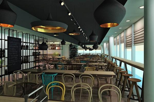 restaurant stradale