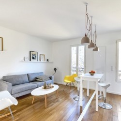 30 mp apartment Paris 3