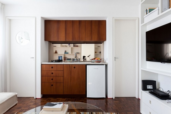 Curitiba apartment 8