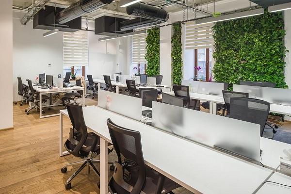 Techno Office 1