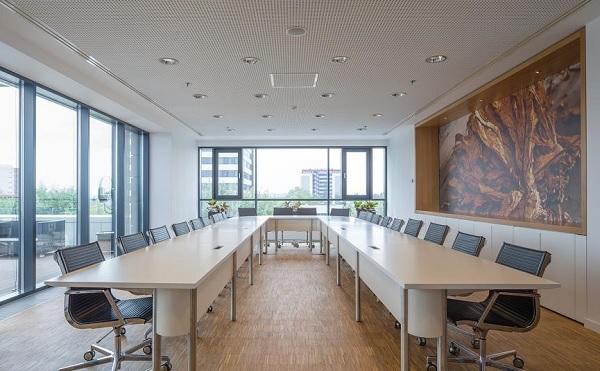 Techno Office 2