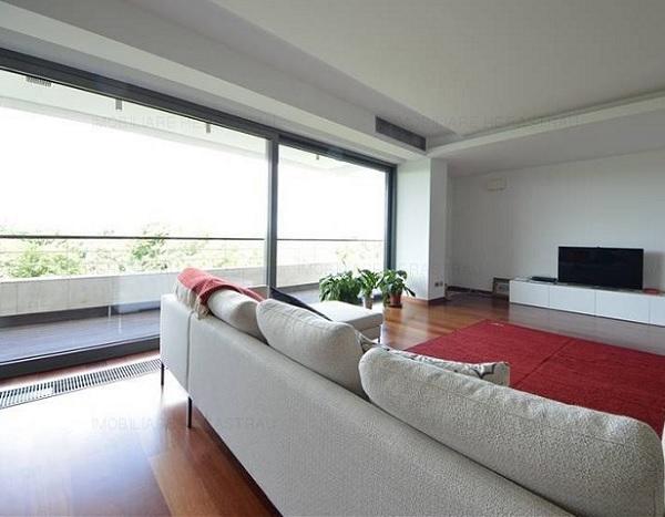penthouse Parc Herastrau nou 2