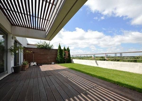penthouse Parc Herastrau nou 4