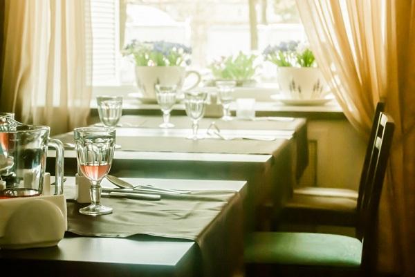 http://www.dreamstime.com/stock-photos-restaurant-interior-food-dringks-background-image52532033