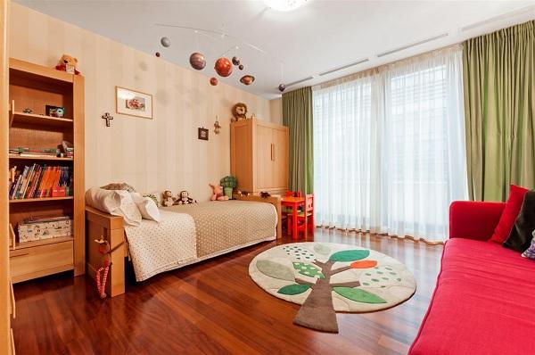 Art Deco vila 10