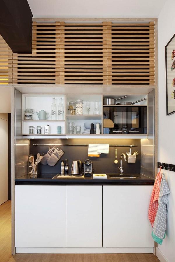 Zoku apartment 6